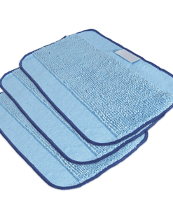iRobot Braava™ Microfiber Pro-Clean Mopping Cloths (OEM) (Pack of 2)